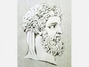 Xenophon Ancient Greek Historians