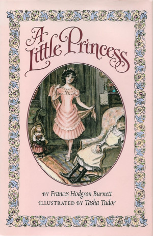 Book to Film: A Little Princess