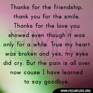 Posted at March 15, 2013 // Friendship Quotes