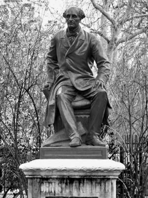 John Stuart Mill by liverecs