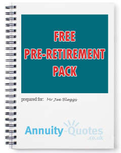 Our Pre-Retirement Pack – Take the Confusion Out of Pension Income