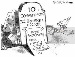 Suicide cartoons, Assisted Suicide cartoon, funny, Assisted Suicide ...