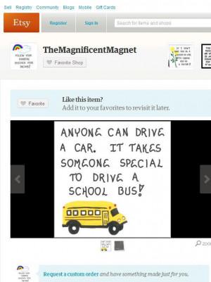 Bus Driver Appreciation Quotes