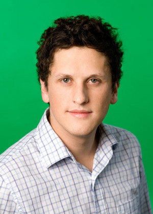 Aaron Levie, co-founder Box.net