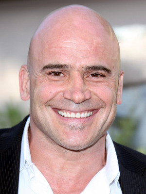 Thread: Classify Bas Rutten,a dutch mixed martial artist
