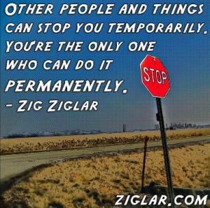 Zig-Stop