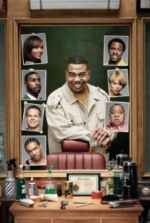 Barbershop (2005) Poster