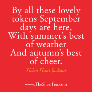 ... Picture Quotes About Life Tagged With: Helen Hunt Jackson