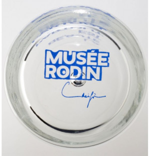 Home > Home accessories > Four glasses with quotes by Rodin