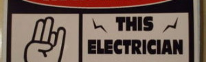 ... funny electrician http www guy sports com funny funny electric