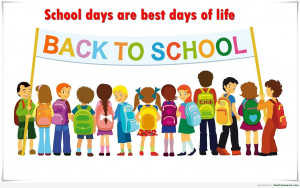Back > Quotes For > Welcome Back To School Quotes And Sayings
