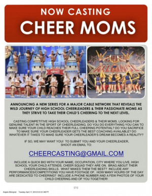 Quotesfor Flyers Kootation Cheerleading Flyer Quotes Html