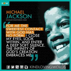 Michael Jackson Quotes About Love And Life Images
