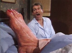 Al Bundy Married With Children Al bundy - married with