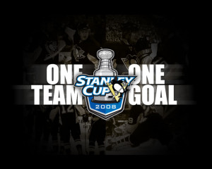 One Team One Goal Image