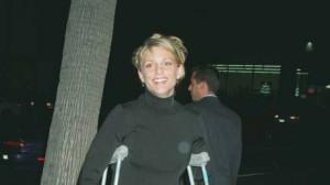 Eleanor Mondale Dies