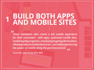Top 10 mobile marketing quotes (from the pros!)