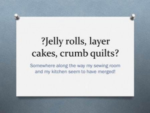 quilting quotes and sayings - Google Search Threadbenders Quilt Shop ...