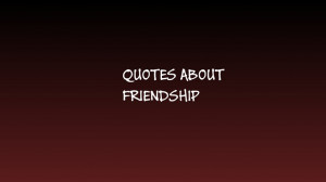 Images results for: bonds-of-friendship-quotes