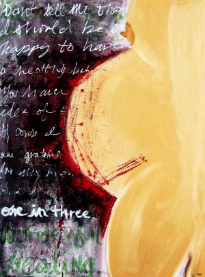 Painting Copyright 2010 - Taryn Goodwin