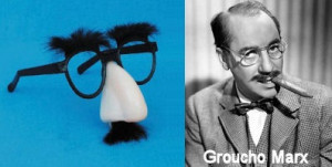 ... to Belong to Any Club That Will Accept Me as a Member - Groucho Marx