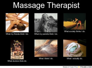 Funny Quotes About Massage