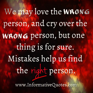 Never cry over a person who is not crying over you. ~ Perpetua ...