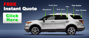 Auto Glass Quote