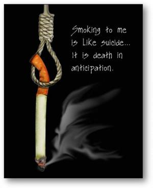 Dont SMOKE!!!!!