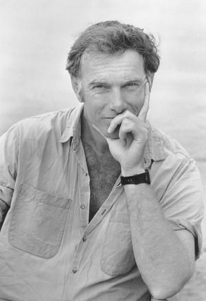 John Sayles in The Secret of Roan Inish (1994)