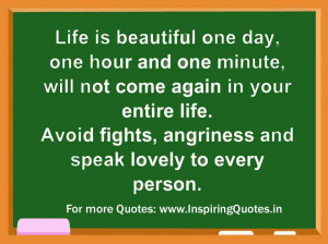 Inspirational Quotes Of The Day Today Inspirationall Thought With