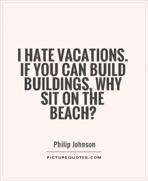 Beach Vacation Quotes And Sayings