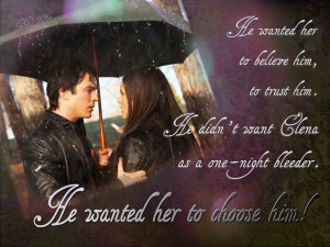 Damon Salvatore Quotes Season 4