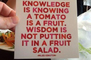 Education and Quotes 3