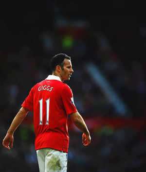 ryan giggs quotes ryan giggs quotes ryan giggs was given