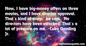 Top Quotes About Movie Directors