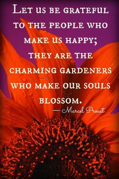 Just for Fun/Gardening Quotes