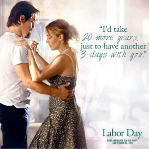 Labor Day movie #LaborDayMovie @Influenster @Paramount Communication