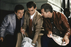Goodfellas Quotes - 'As far back as I can remember, I always wanted to ...