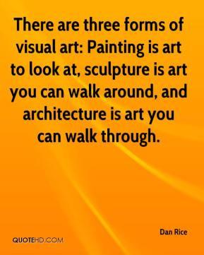 Sculpture Quotes