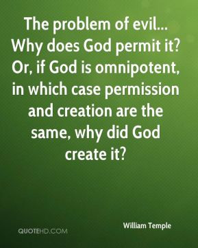 william-temple-william-temple-the-problem-of-evil-why-does-god-permit ...