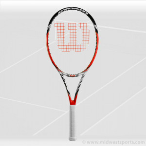 tennis racquets wilson tennis racquets wilson steam 99s tennis racquet