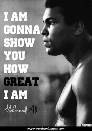 Ali g love quotes...