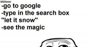 ... Page 6/18 from Funny Pictures 1222 (Let It Snow) Posted 4/10/2012