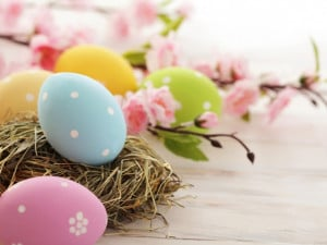 65 Best and Religious Easter Quotes from the Bible