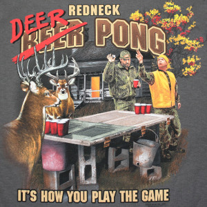 Displaying 20> Images For - Funny Redneck Deer Hunting...
