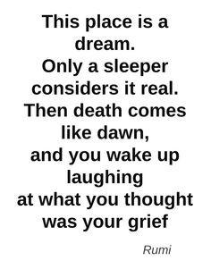 Quotes - Rumi, Tagore, Rilke, Hafiz