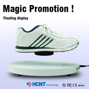New Invention Magnetic Levitation Shoe Display Stand