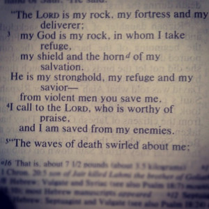 The word of God keeps me sane. . #preach #biblescriptures ...