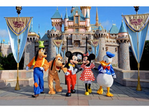 ... to take a spin on every Walt Disney World attraction in a single day